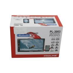 RADIO 2 DIN PL-3003