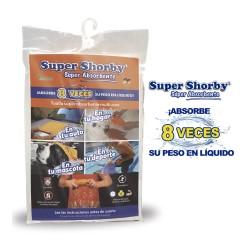 PAÑO SUPER SHORBY SUPER ABSORBENTE