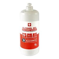 ALCOHOL GEL ECOLOGICO 70% 1 LTS