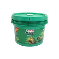 ACEITE MOTOR CASTROL CRB VISCUS 25W60 10 LTS