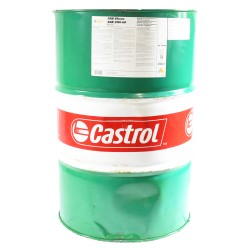 ACEITE MOTOR CASTROL CRB VISCUS 25W60 208 LTS