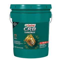 ACEITE MOTOR CASTROL CRB TURBOMAX 15W40 19 LTS
