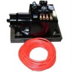 VIBRADOR ELECTRICO TOLVA 24 VOLTS 3200 RPM