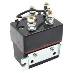SOLENOIDE SWITCH 24 VOLTS