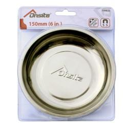 PLATO MAGNETICO 150 MM (6IN)