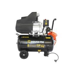 COMPRESOR DE AIRE 24LT/2HP AC24XP POWER PRO