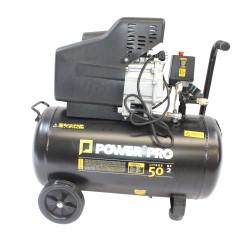 COMPRESOR DE AIRE 50LT/2HP AC50XP POWER PRO