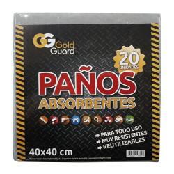 PACK PAÑOS DURAMOP TNT