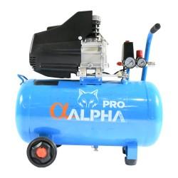 COMPRESOR MONOFASICO 2HP 50L ALPHAPRO