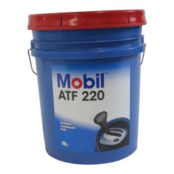 ACEITE HIDRAULICO MOBIL ATF 220 19 LTS