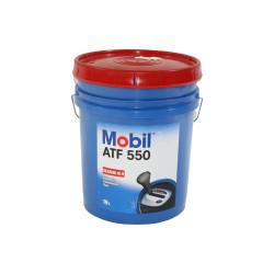 ACEITE HIDRAULICO MOBIL ATF 550 19 LTS