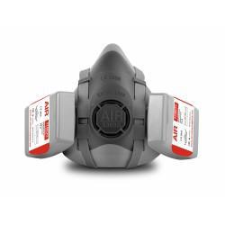 RESPIRADOR MEDIO ROSTRO AIR S900 TPR TALLA L