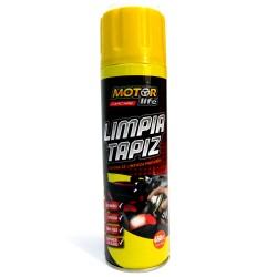 LIMPIA TAPIZ Y ALFOMBRA MOTORLIFE 650CC