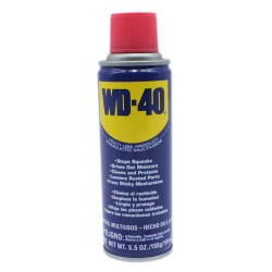 LUBRICANTE ANTICORROSIVO WD-40 SPRAY 191 ML