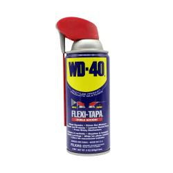 LUBRICANTE ANTICORROSIVO WD-40 SPRAY 312 ML FLEXI-TAPA