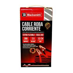 CABLE PASA CORRIENTE - 350 AMP - LARGO 2.5 MTS