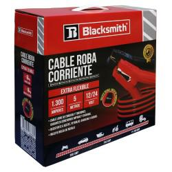 CABLE PASA CORRIENTE - 1300 AMP - LARGO 5.0 MTS