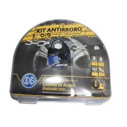 SET SEGURIDAD ODIS OFF ROAD AUTOMOVILES